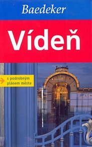 Vídeň - Baedeker