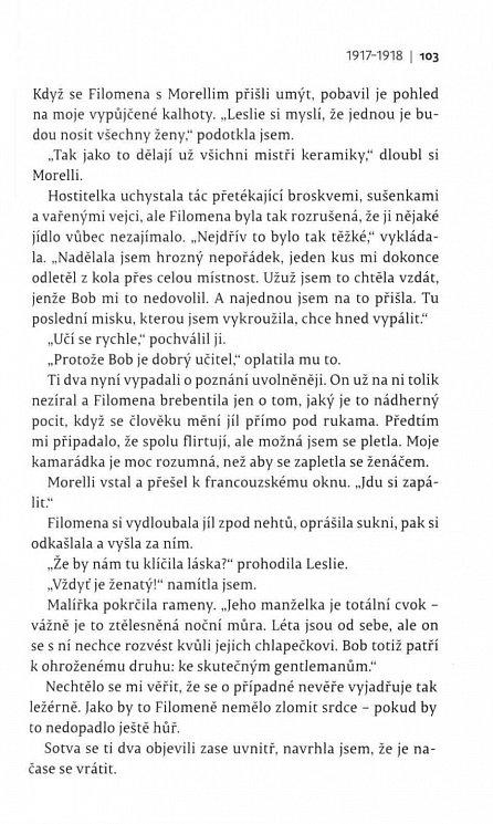 Náhled Bostoňanka