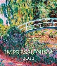Kalendář nástěnný 2012 - Impressionismus