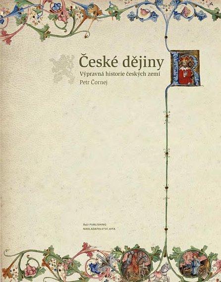 Náhled České dějiny - Výpravná historie českých zemí