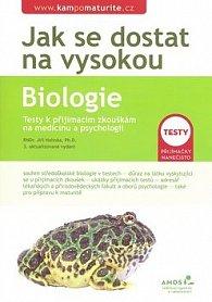 Jak se dostat na vysokou  Biologie