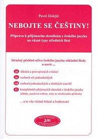 Nebojte se češtiny!