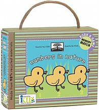 Numbers in Nature Board Book