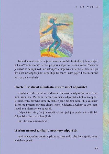 Náhled Miluj svůj život – ilustrované vydání