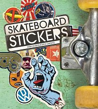 Skateboard Stickers (mini edition)