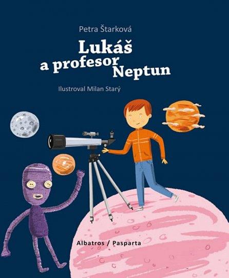 Náhled Lukáš a profesor Neptun