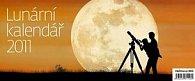 Kalendář 2011 - Lunární - stolní