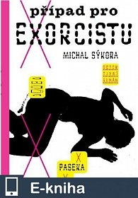 Případ pro exorcistu (E-KNIHA)