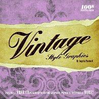 Vintage Style Graphics (bazar)