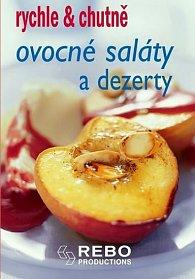 Ovocné saláty a dezerty - rychle & chutně - 2. vydání