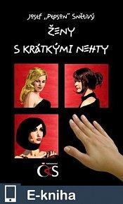 Ženy s krátkými nehty (E-KNIHA)