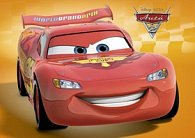 Autá Blesk 2 McQueen