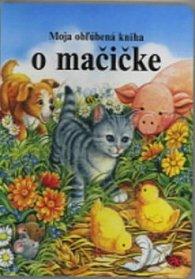 Moja obľúbená kniha o mačičke