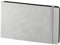 Diář Flexies 2012 - týdenní 138x85 - šedý