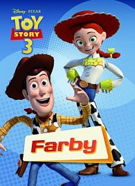 Toy Story 3 Farby