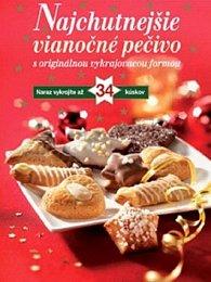Najchutnejšie vianočné pečivo