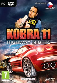 Kobra 11- Highway Nights