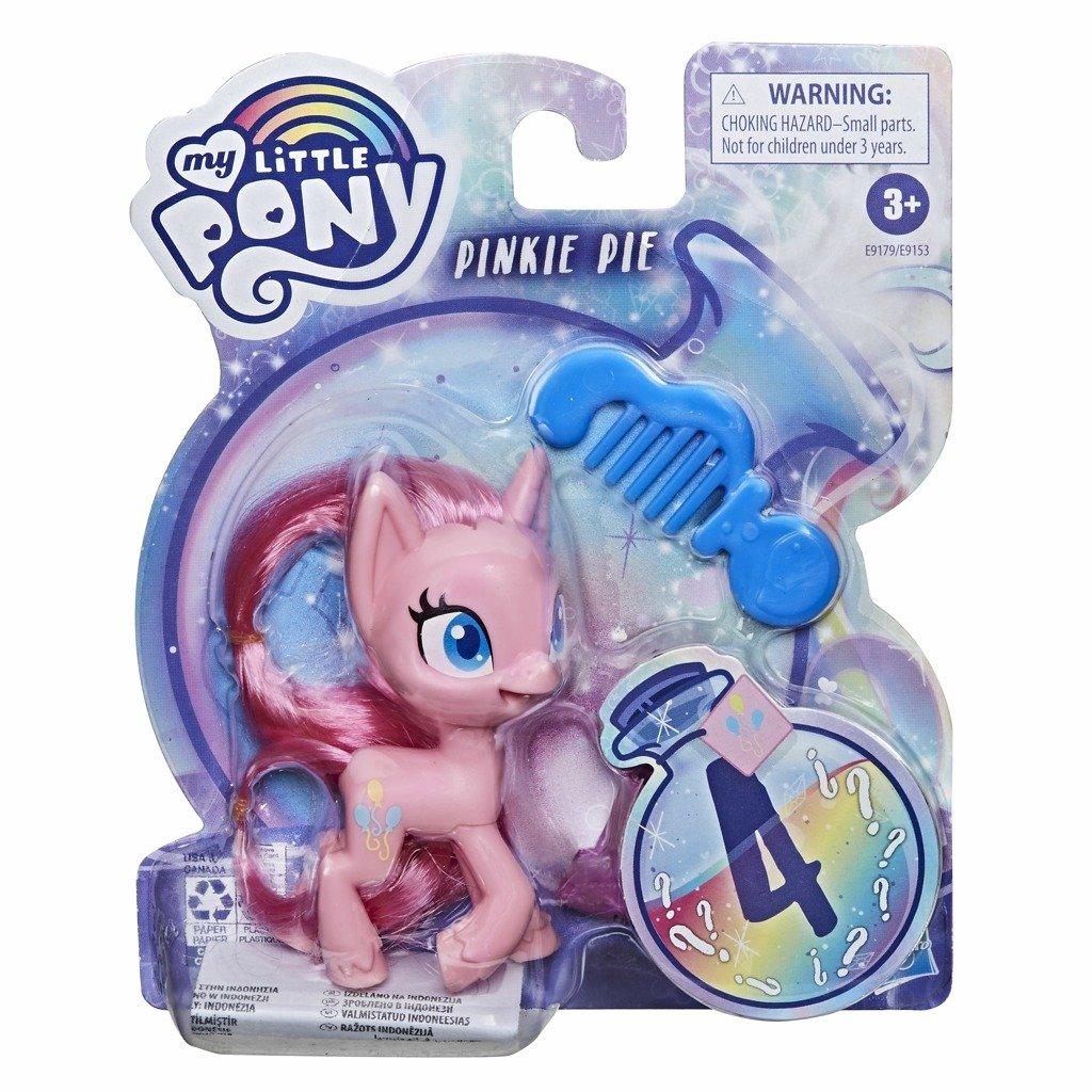 My Little Pony Poníci z lahvičky - Hasbro My Little Pony