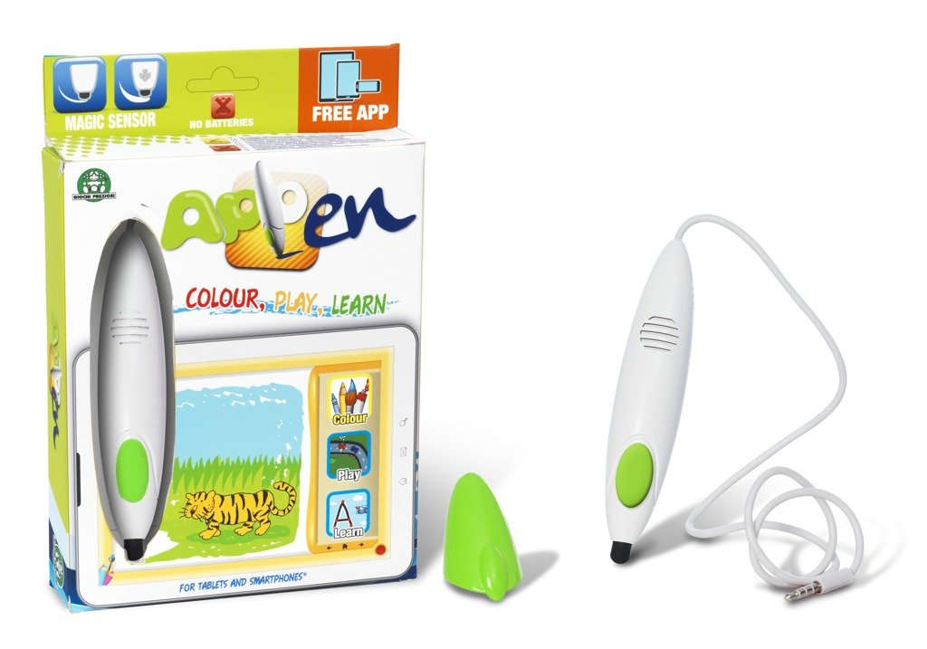 ApPen - elektronické pero - EP Line ApPen