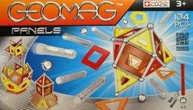 Geomag Kids Panels 104 pcs