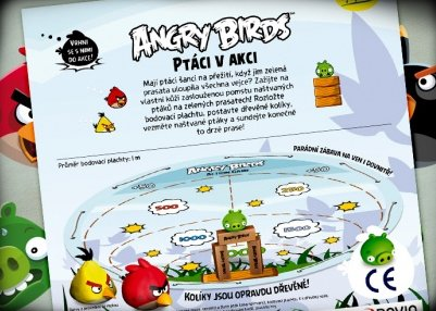 Náhled Angry Birds