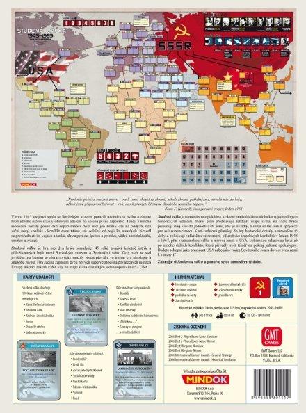 Náhled Studená válka