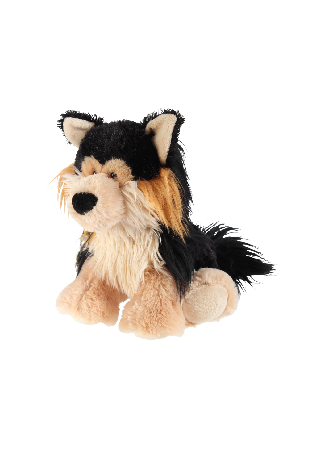 Pes plyšový německý ovčák 30cm - Alltoys Aurora
