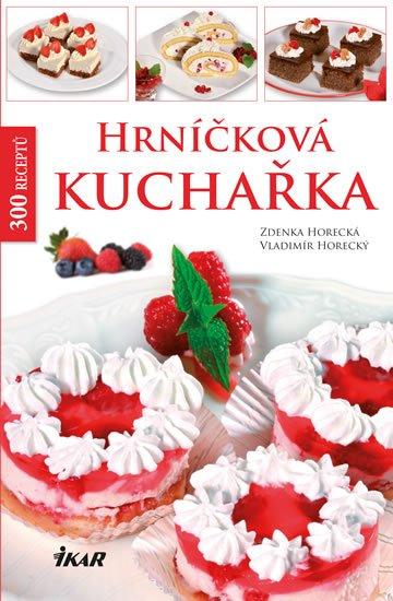 Hrníčková kuchařka - Zdenka Horecká