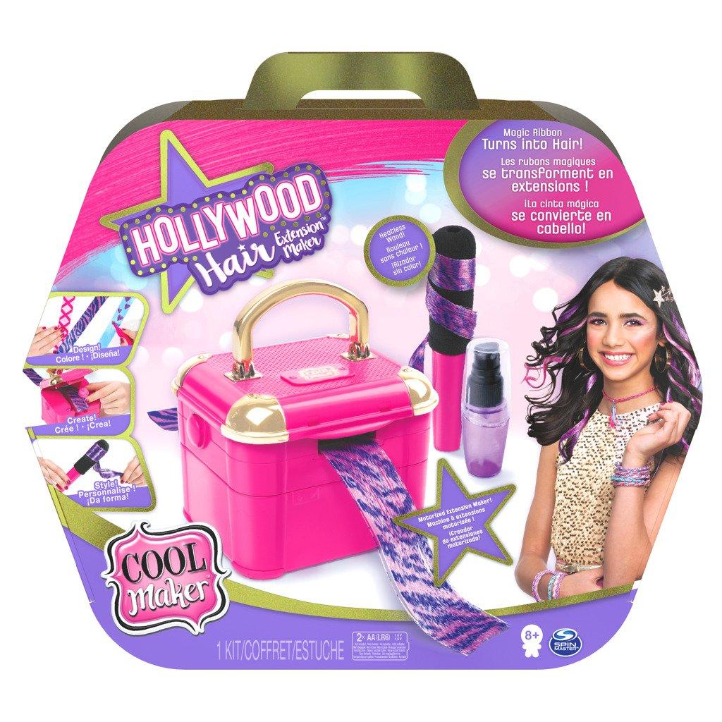 Cool Maker Vlasové studio Holywood - Spin Master Cool maker