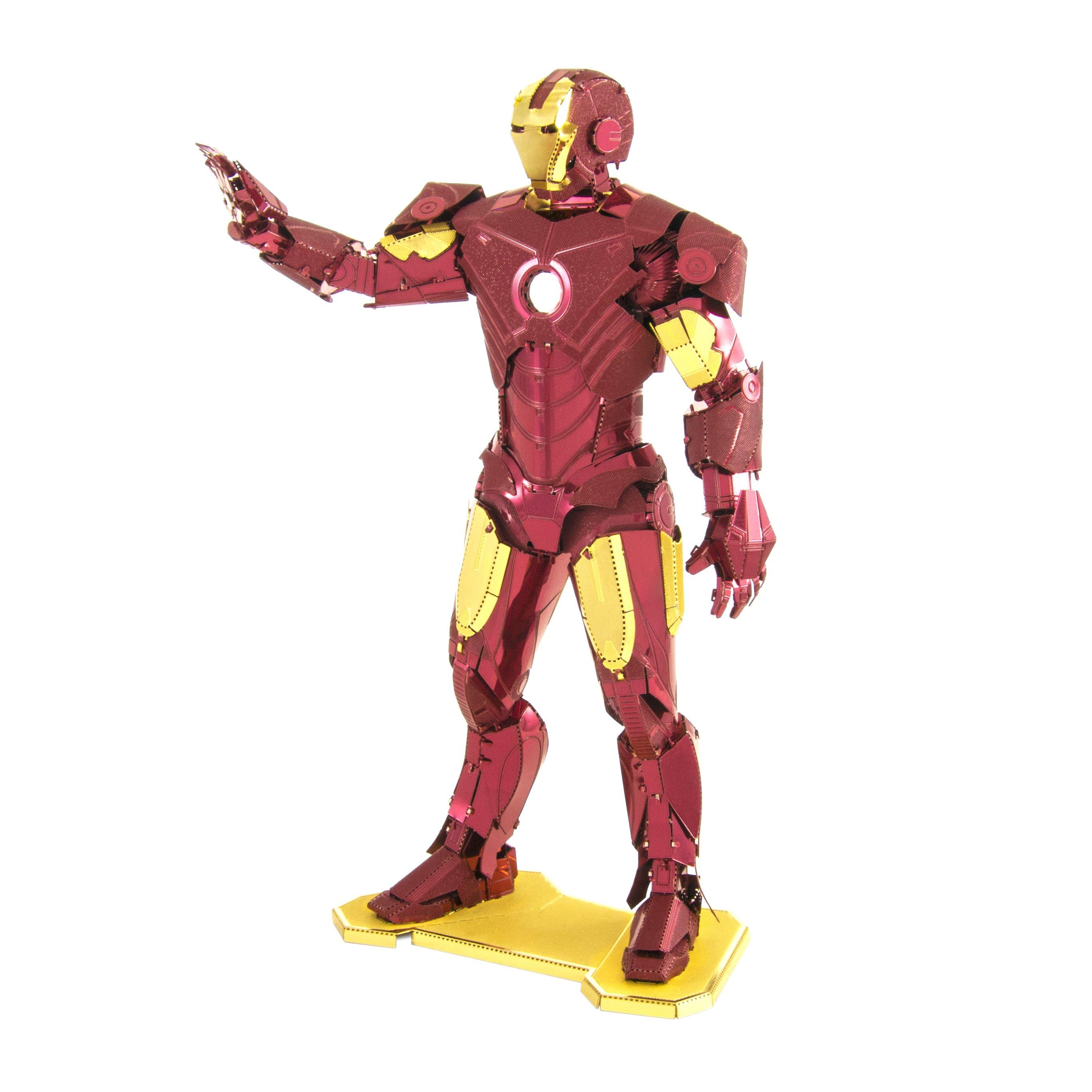 Metal Earth Marvel Iron Man