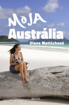 Motýľ Moja Austrália - Diana Matlúchová
