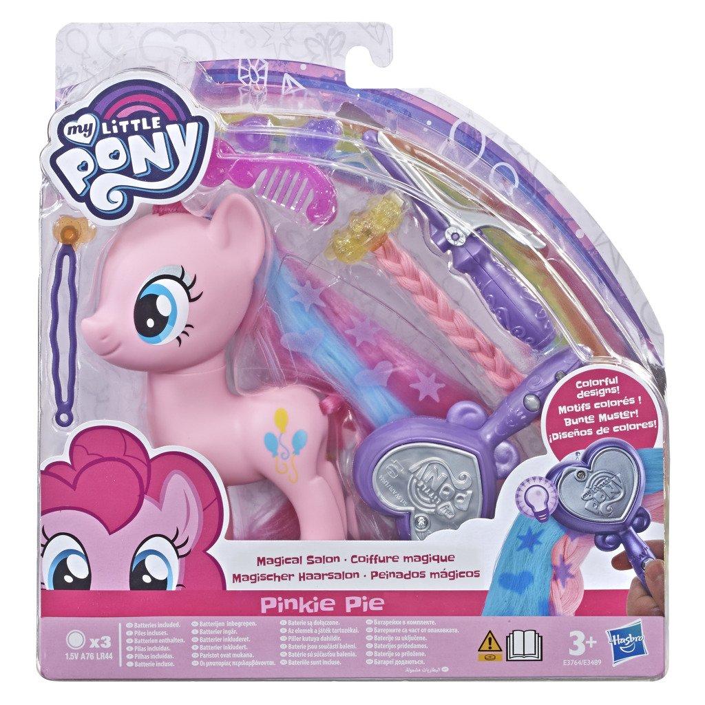 My Little Pony Magický vlasový salon - Hasbro My Little Pony